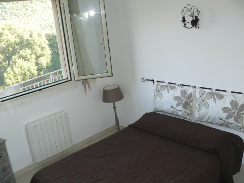 House in AJACCIO - Vacation, holiday rental ad # 60219 Picture #0