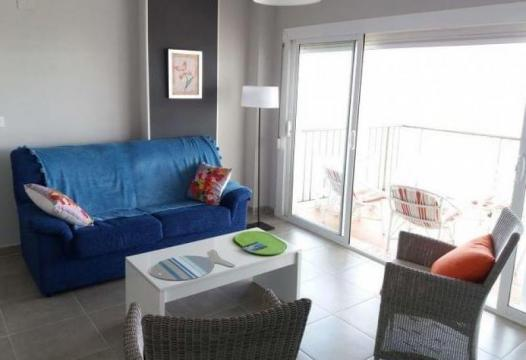 Appartement Salou - 5 personnes - location vacances  n°60231