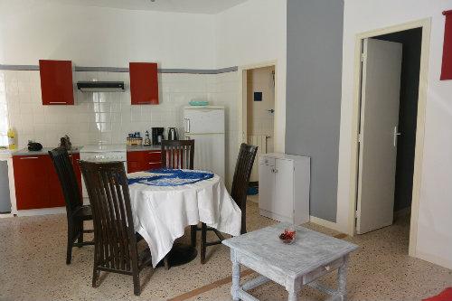 Appartement Sète - 4 personnes - location vacances  n°60235