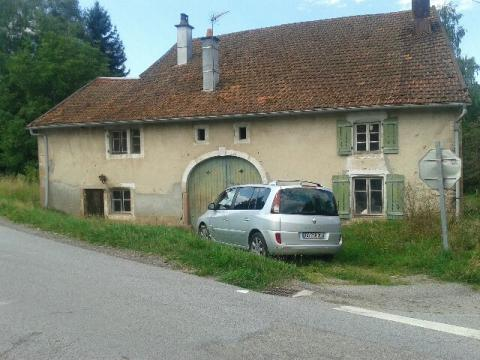 Bauernhof Corcieux - 9 Personen - Ferienwohnung N°60237