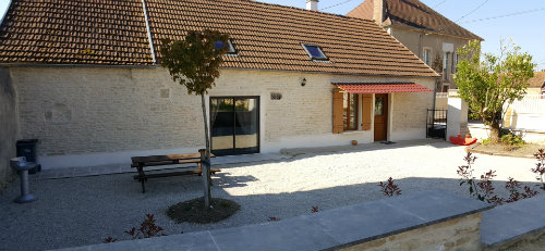 Gite Chassignelles - 8 people - holiday home  #60260