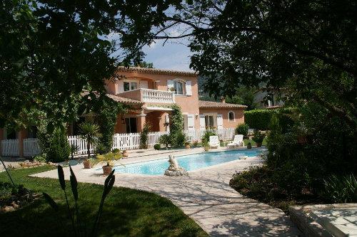 Maison 6 personnes Peymeinade - location vacances  n°60265