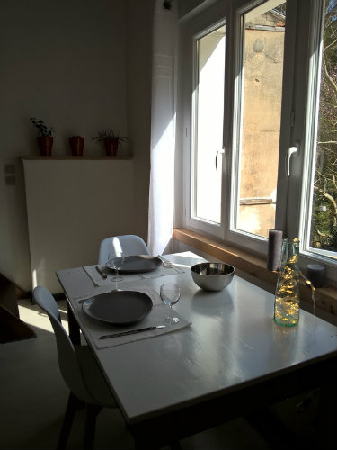 Gite in Poitiers - Vacation, holiday rental ad # 60270 Picture #12