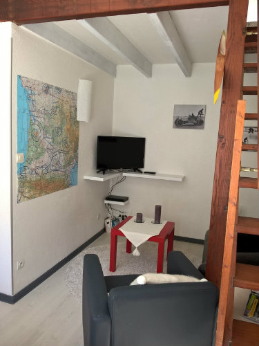 Gite in Poitiers - Vacation, holiday rental ad # 60270 Picture #7