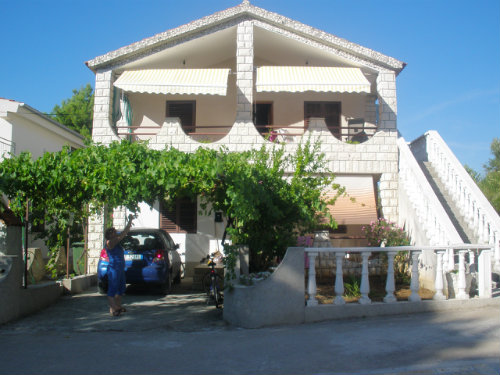 House in Zablace - Vacation, holiday rental ad # 60272 Picture #1