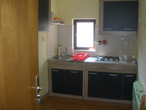 House in Zablace - Vacation, holiday rental ad # 60272 Picture #4