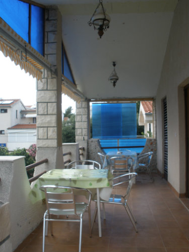 House in Zablace - Vacation, holiday rental ad # 60272 Picture #7