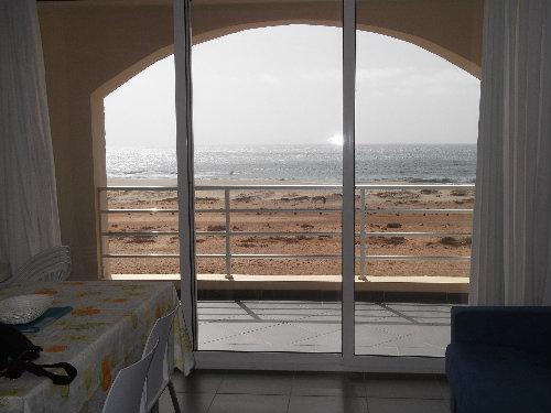 Huis in Sal rei voor  4 •   uitzicht op zee