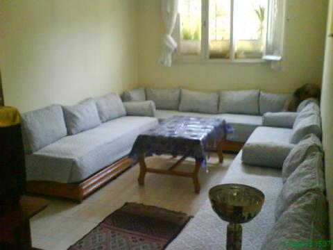Maison Salé - 10 personnes - location vacances  n°60290