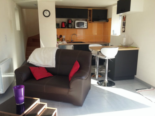 Gite in Crac'h - Vacation, holiday rental ad # 60297 Picture #4