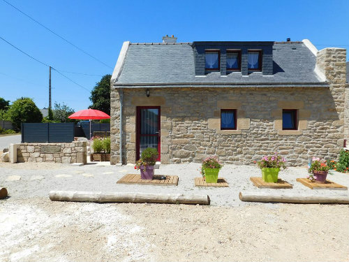 Gite Crac'h - 3 people - holiday home  #60297