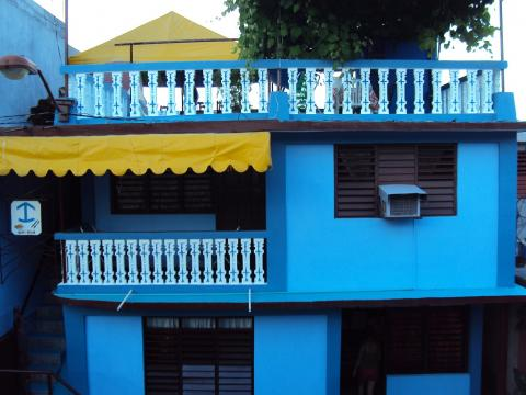 House in Baracoa for   6 •   with terrace   #60298