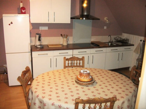 Gite in Fouchy - Vacation, holiday rental ad # 60300 Picture #5