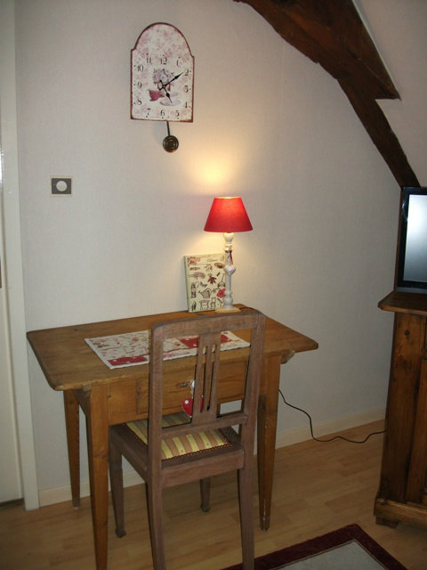 Gite in Fouchy - Vacation, holiday rental ad # 60300 Picture #8