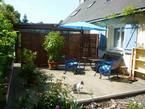 Flat Allaire - 4 people - holiday home  #60302