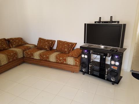 Appartement 8 Personen Saidia - Ferienwohnung N°60309