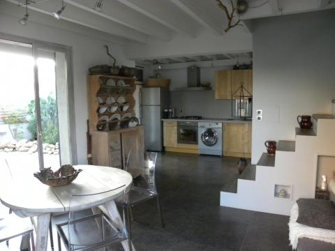 House in Saiinte marie la mer - Vacation, holiday rental ad # 60310 Picture #1