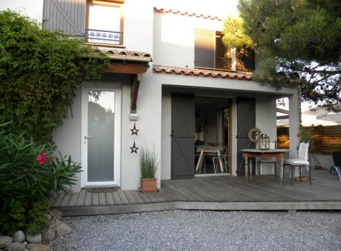 House Saiinte Marie La Mer - 3 people - holiday home  #60310