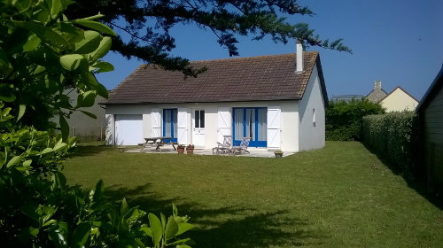 Gite Surtainville - 7 people - holiday home  #60311