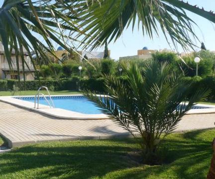 Maison Vera Playa - 4 personnes - location vacances  n°60320