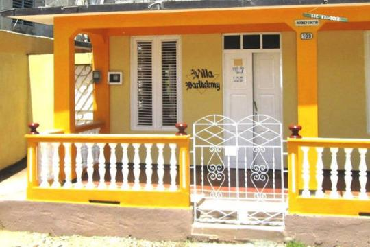 House in Baracoa for   4 •   view on sea   #60330