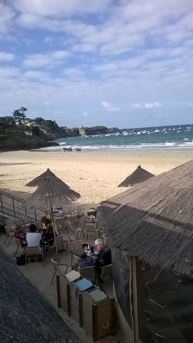 Gite in Saint-Lunaire - Vacation, holiday rental ad # 60332 Picture #13
