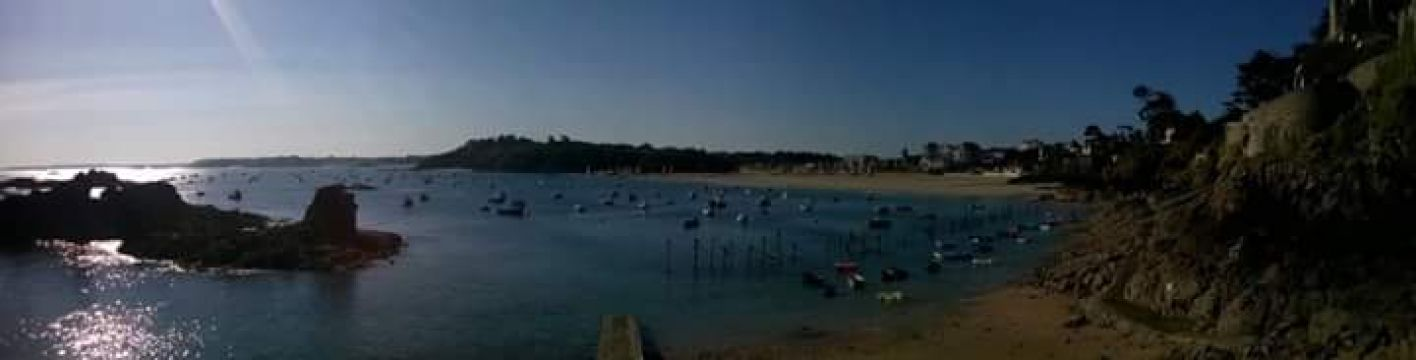Gite in Saint-Lunaire - Vacation, holiday rental ad # 60332 Picture #14