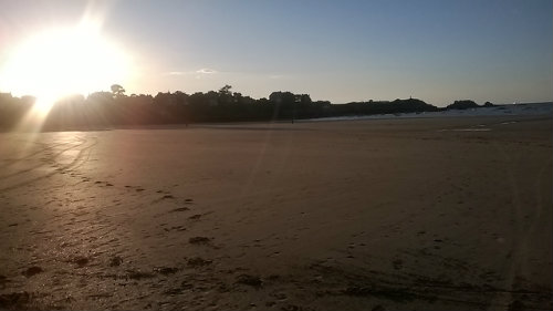 Gite in Saint-Lunaire - Vacation, holiday rental ad # 60332 Picture #19