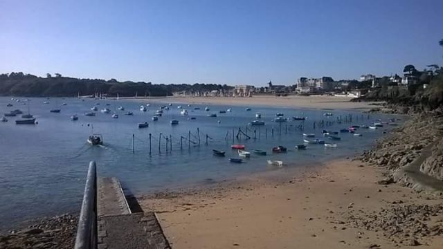 Gite in Saint-Lunaire - Vacation, holiday rental ad # 60332 Picture #8