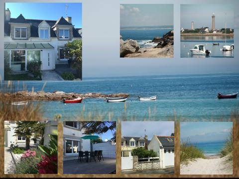 Maison Penmarch - 6 personnes - location vacances  n°60338