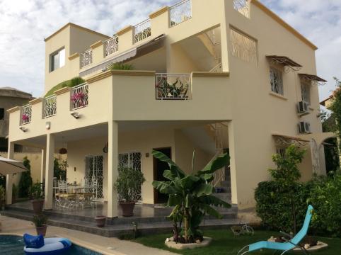 Appartement  Ngaparou - 4 personnes - location vacances  n°60347