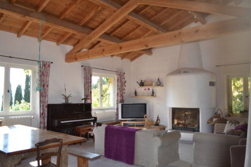 Gite in Alet les Bains - Vacation, holiday rental ad # 60355 Picture #1