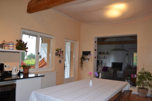 Gite in Alet les Bains - Vacation, holiday rental ad # 60355 Picture #2