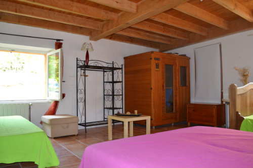 Gite in Alet les Bains - Vacation, holiday rental ad # 60355 Picture #7