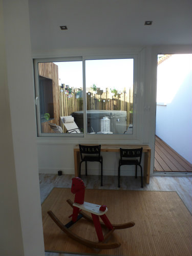 House in Saint Gilles Croix de Vie - Vacation, holiday rental ad # 60364 Picture #18