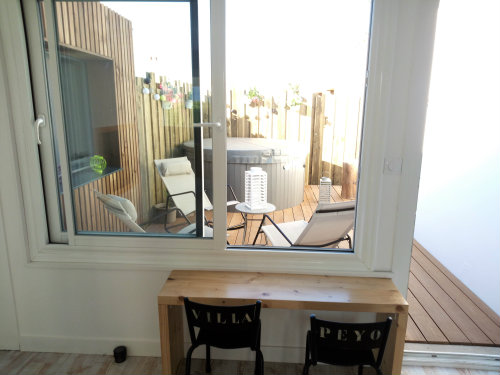 House in Saint Gilles Croix de Vie - Vacation, holiday rental ad # 60364 Picture #9