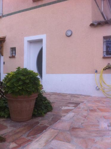 Huis Sanary-sur-mer (83110) - 4 personen - Vakantiewoning  no 60367