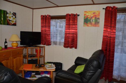 Huis 5 personen Portiragnes-plage - Vakantiewoning  no 60374