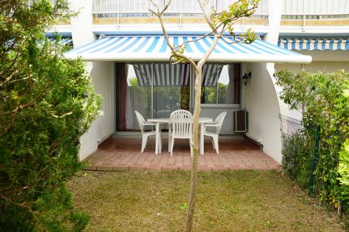 Appartement Le Grau Du Roi - 4 personnes - location vacances  n°60383