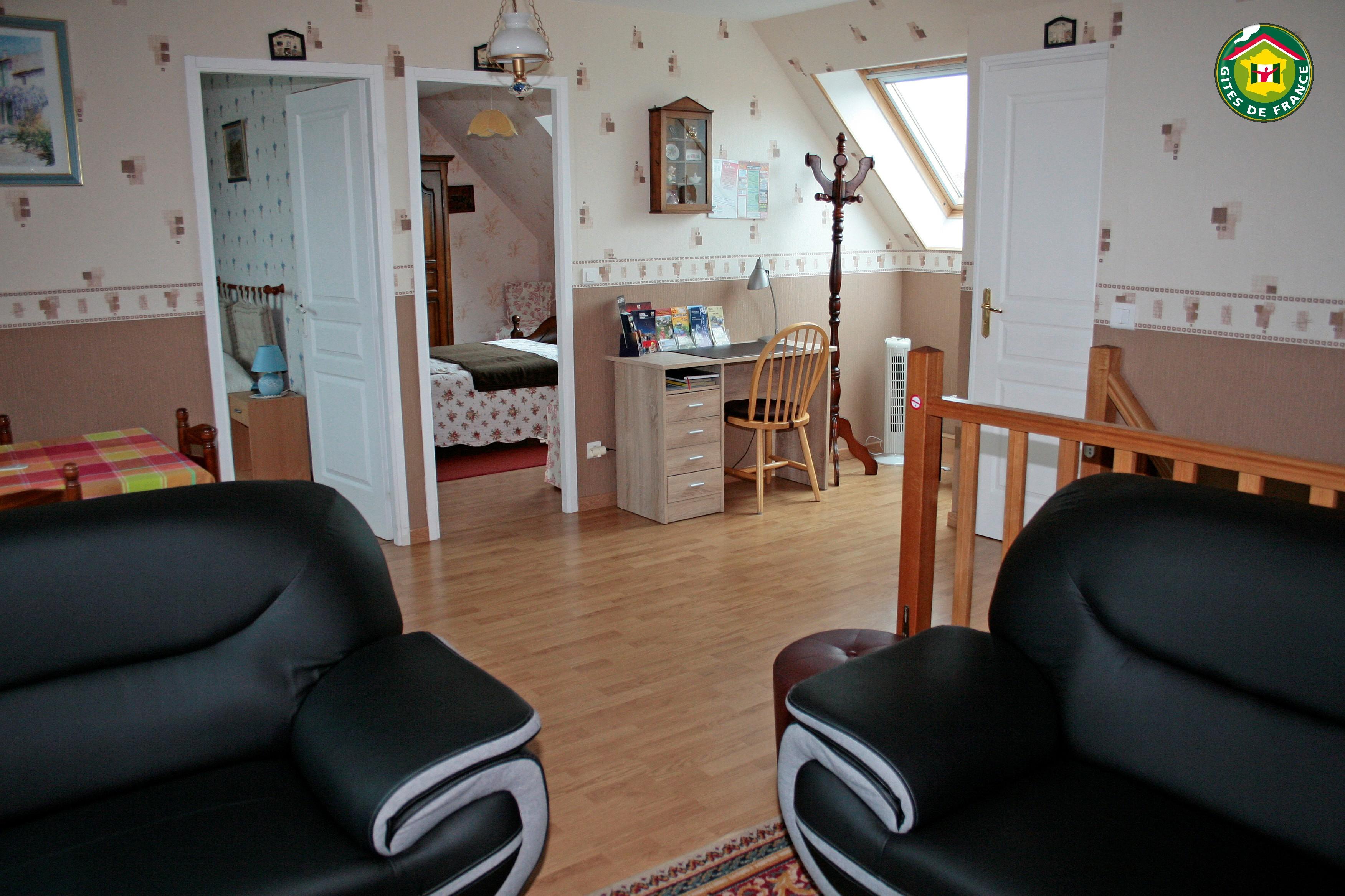 Gite Wissant - 5 personnes - location vacances  n°60398