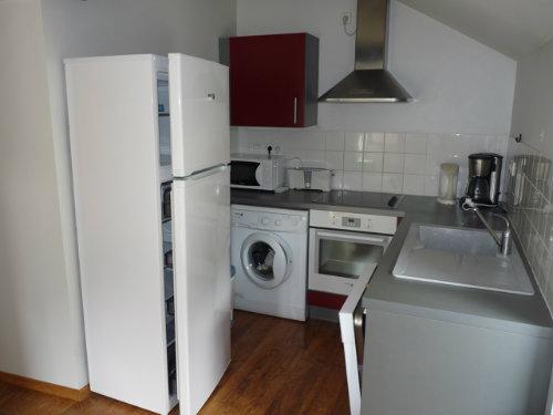Appartement Esquièze-sère - 6 personnes - location vacances  n°60420