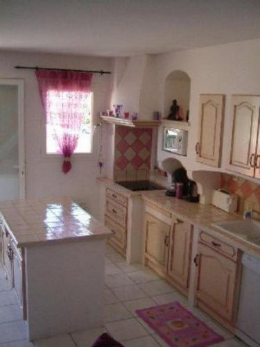 House in narbonne-plage - Vacation, holiday rental ad # 60426 Picture #1