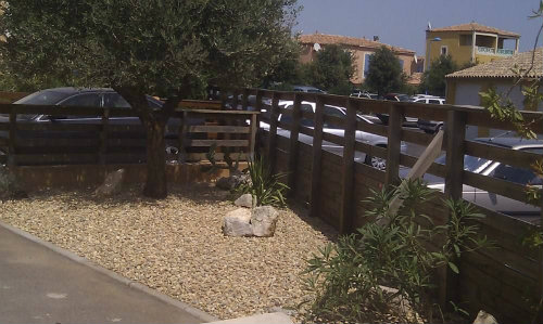 House in narbonne-plage - Vacation, holiday rental ad # 60426 Picture #4