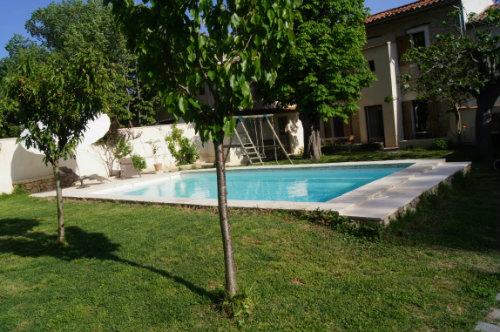 House Ensuès La Redonne - 6 people - holiday home  #60431