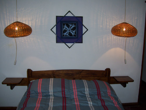 Maison San Martin De Los Andes - 5 personnes - location vacances  n°60435