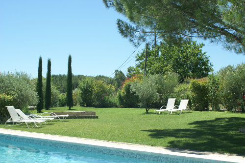 Gite in Roussillon - Vacation, holiday rental ad # 60438 Picture #1