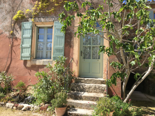 Gite in Roussillon - Vacation, holiday rental ad # 60438 Picture #2