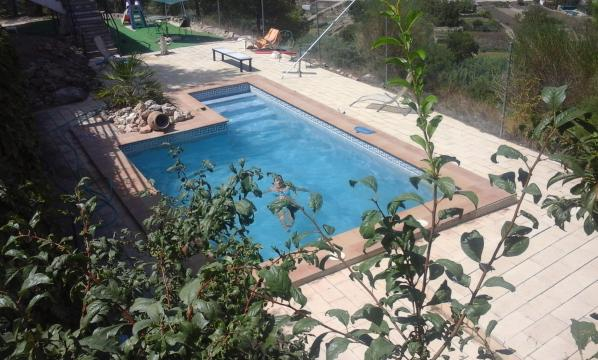 Gite in Valdeganga - Vacation, holiday rental ad # 60454 Picture #0