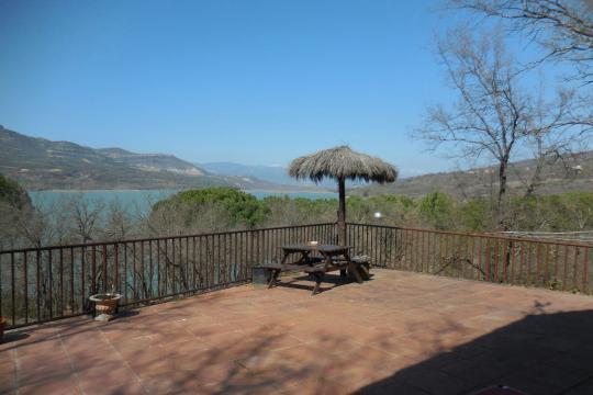 Chalet Llimiana - 5 personnes - location vacances  n°60471