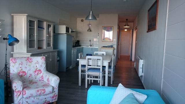 Appartement Saint Jean De Monts - 5 personnes - location vacances  n°60472